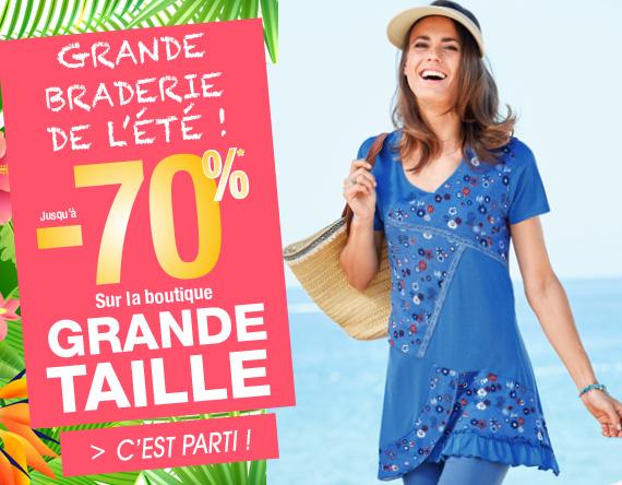 65a87f7ceb6215 Bleu Bonheur Fr | La mode senior grandes tailles et petits prix