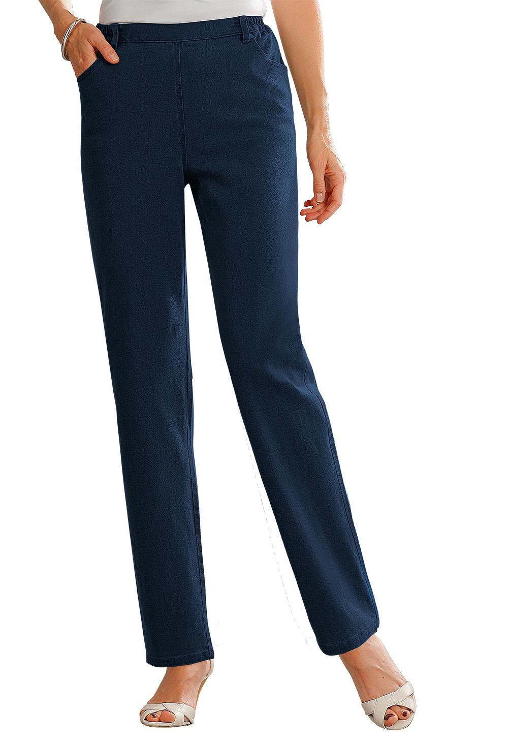 pantalon femme ventre plat