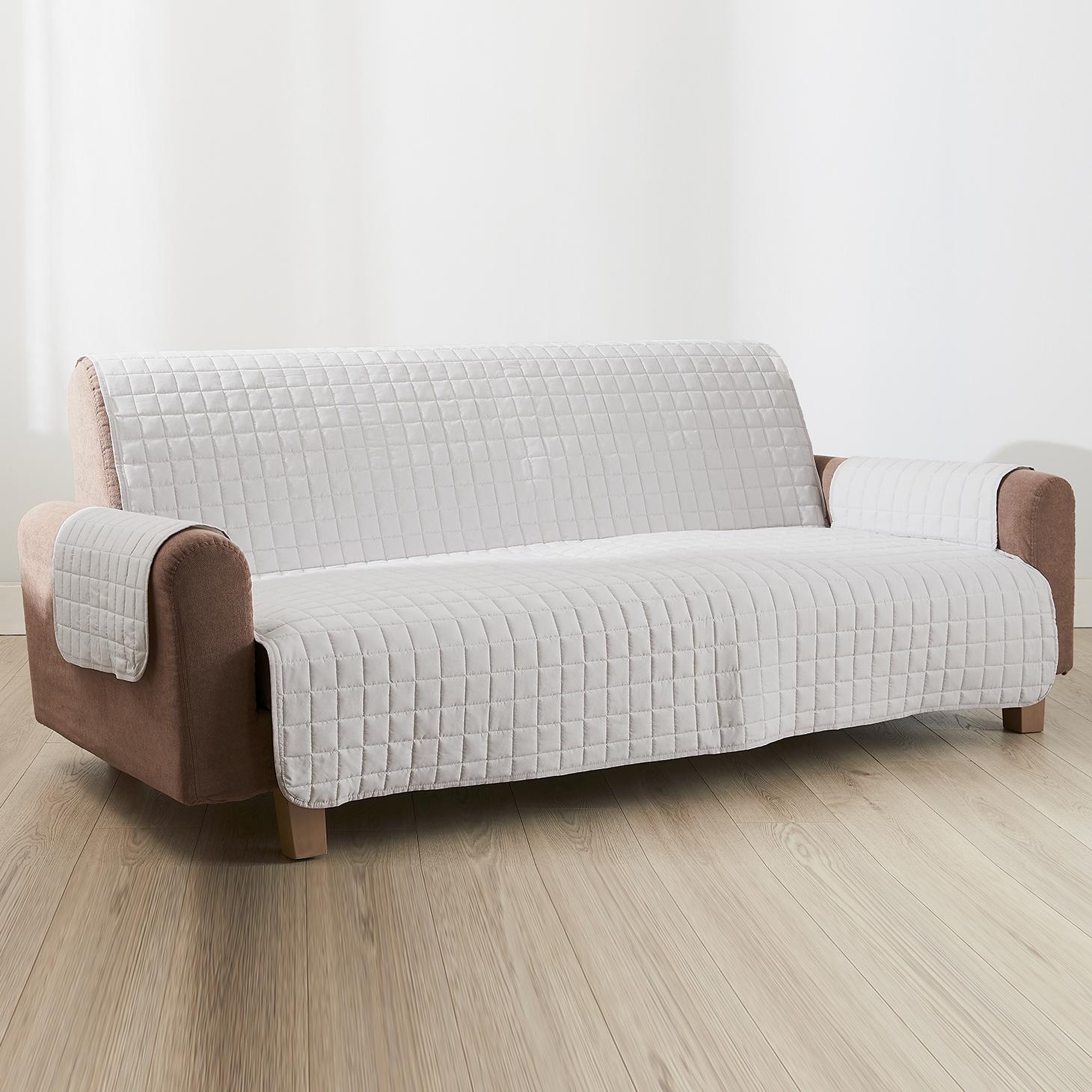 Couvre fauteuil ou canape for Canape plus fauteuil