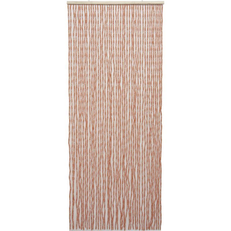 Rideau de porte en papier corde